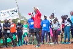 Shujaa Trail Run